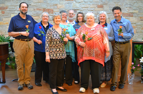 Unity of Madison prayer chaplains